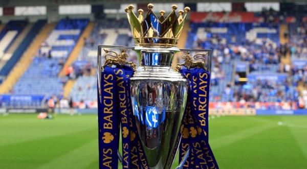 The Premier League 2017 - 2018 Season