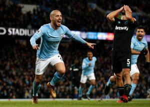 Can anyone now halt the Guardiola Man City Juggernaut ?