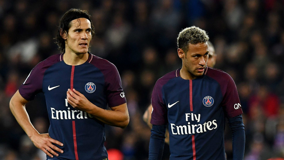 Can this majestic duo lead PSG to the next stage