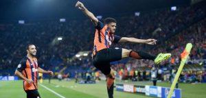 Shakhtar will not fear Roma