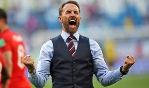 Southgate masterminded England's success at the tournament focusing on their strengths