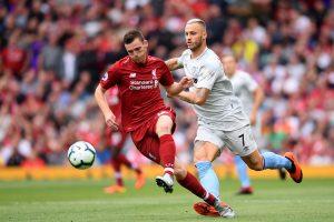 Liverpool blow West Ham away