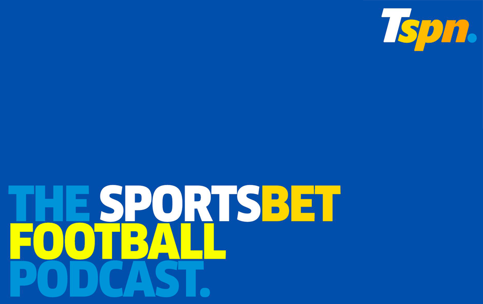 3rd party content brought to you from the sportsbet football cast