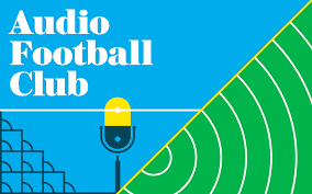 Audio Football Club - Brought to you from the Telegraph