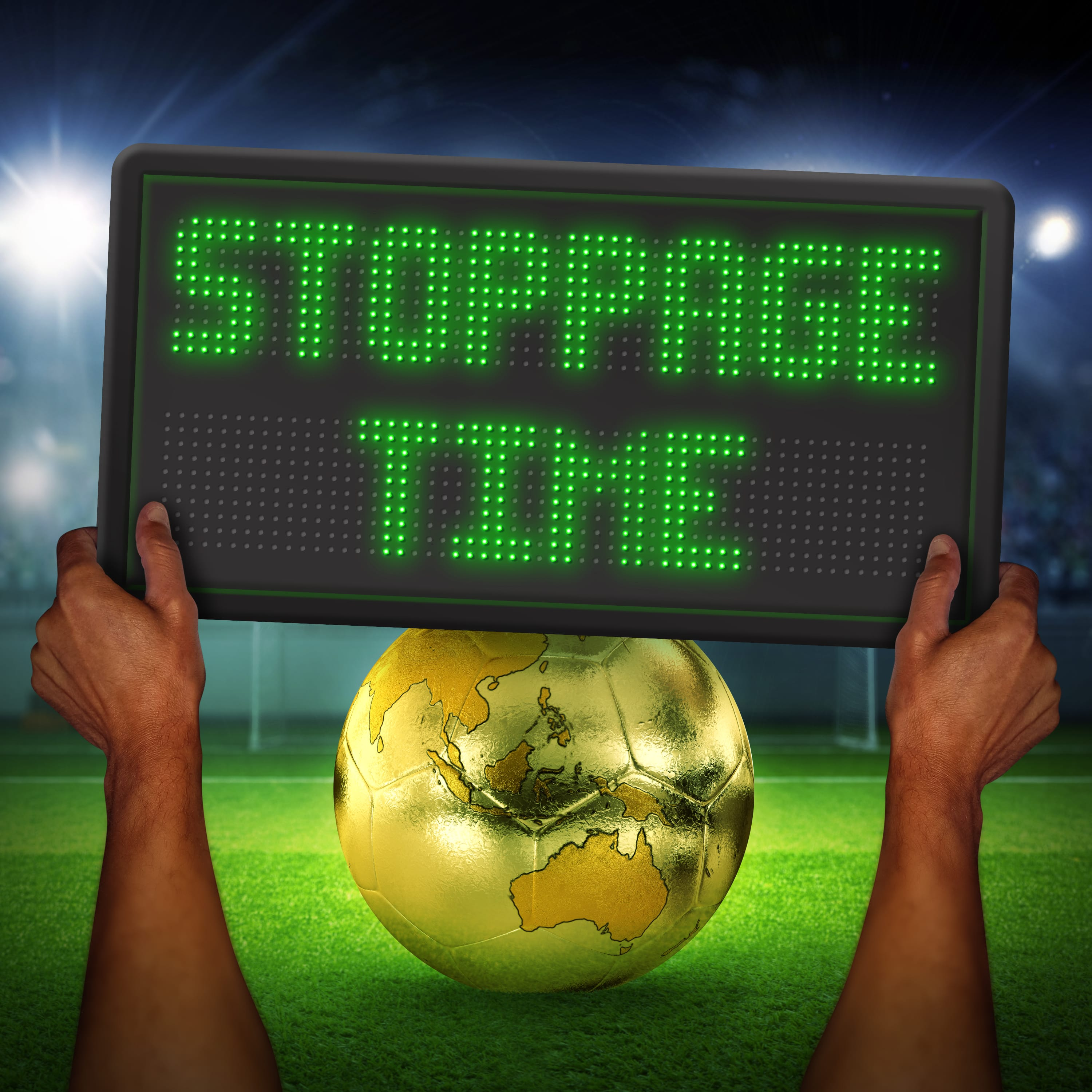 Champions League highlights brought to you from Stoppage Time