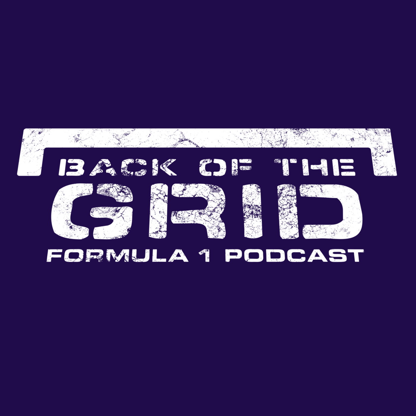 Back Of The Grid - F1 Podcast