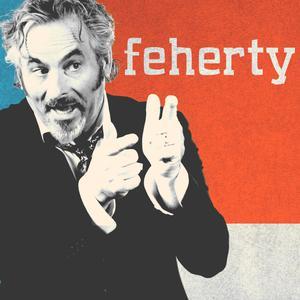 David Feherty podcast