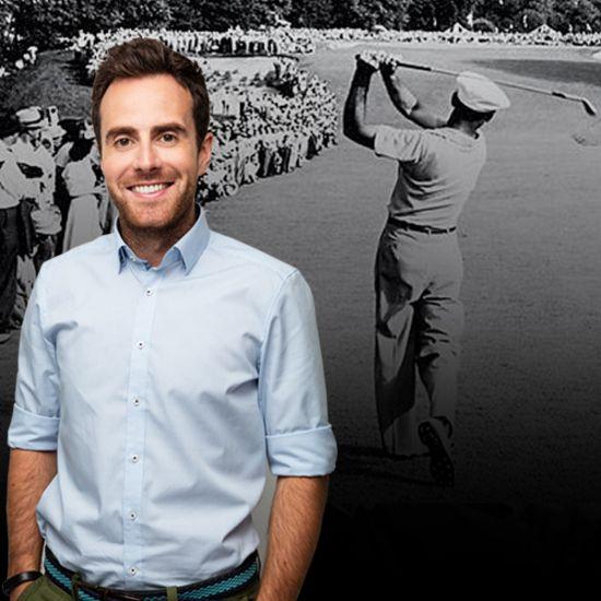 Golf Weekly - Newstalk