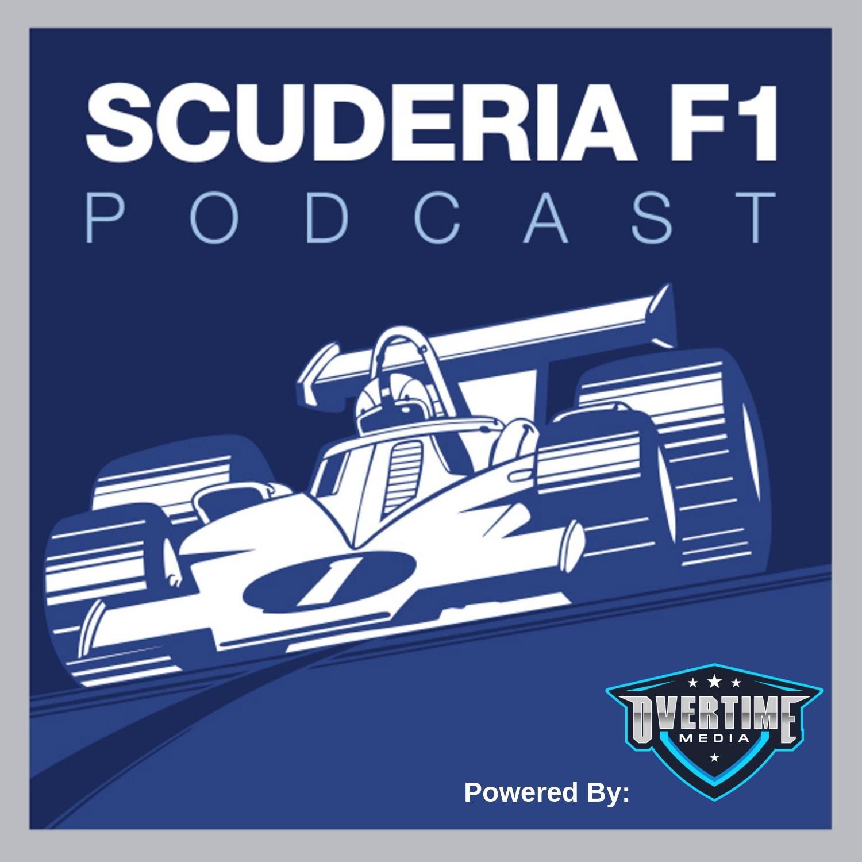 Scuderia F1 - Formula 1 podcast